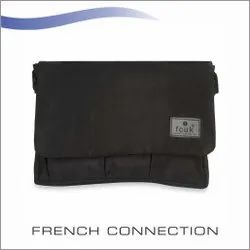 French Connection Messenger Bag
