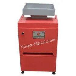 Automatic Hopper Type Bulk Feeding Supari Cutting Machine
