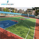 Sports and Safety Surfacing Flooring