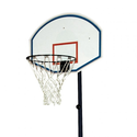Basketball Weather Proof Board Melamine 4011