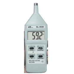 Lutron Sound Level Meter