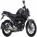 Yamaha Motorcycle, Abs, 150 Cc