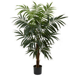 Bulb Areca Artificial Tree