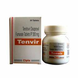 Tenvir Tenofovir Tablet