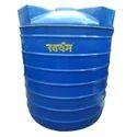 5000L Water Storage Tank