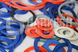 FKM Quad Rings