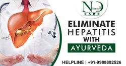 Ayurvedic Hepatitis Treatment, ND Care Nirogam Pvt Ltd, Prescription