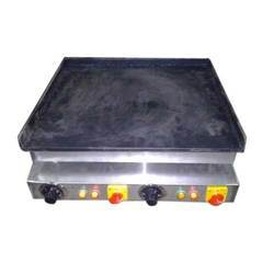 Stainless Steel Dosa Plate Stove