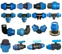 Sarovar Pipe Fittings