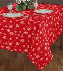 Christmas Festival Table Cloth