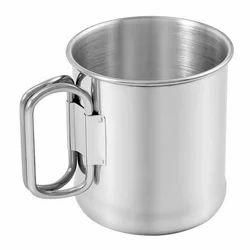 SS Drinking Mug