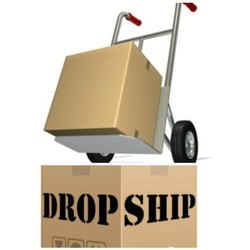 Medicine Drop Shipper from USA