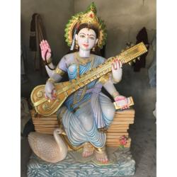 Marble God Randal Maa Statue