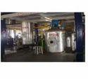 Edible Oil Refinery Machines