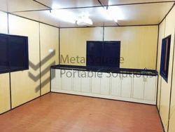 Portable Kitchen Cabin