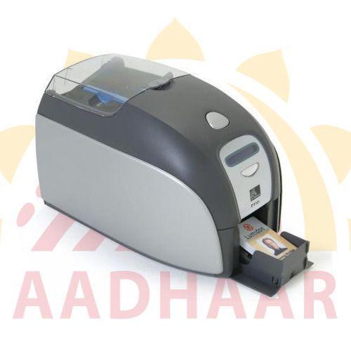 Aadhar Card Machine, ZXP Series 3