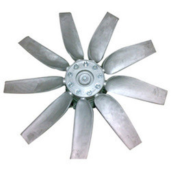 Aluminium Fans Cooling Tower