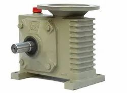 Paddle Aerator Gear Box A2