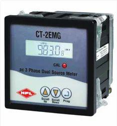 CT2EMG LT Network Meter