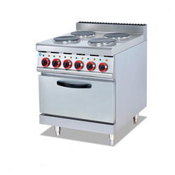 Plate Heating Oven