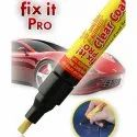 Fix it Pro Car Scratch Repair Filler Sealer Pen Clear Coat - Fix It PRO