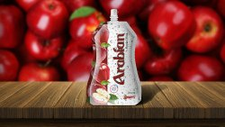 Arabian Apple juice