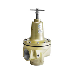 Hi-Flow Regulator 1 inch to 2 inch
