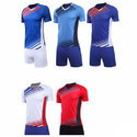 Printed Polyester Sports T Shirt