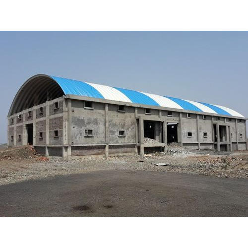 Steel Stainless Steel Proflex Roofing System Rs 100