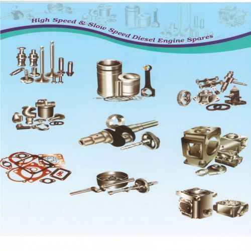 CUMMINS GENERATOR PARTS - Cummins Generator Parts Wholesale Supplier
