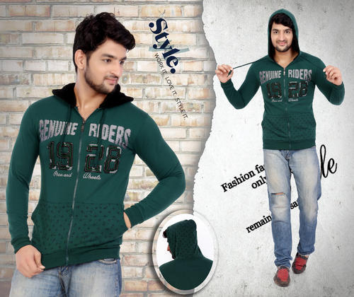 798000b5c Hosiery Printed Men's Loopknit T Shirt, Rs 128 /piece, Dinesh Tex ...