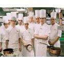 Polyester Hotel Chef Uniform