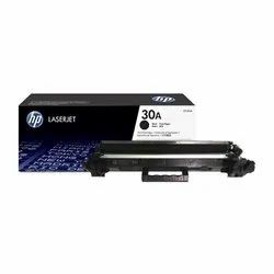 Hp30a Black Original Laserjet Toner Cartridge (Cf230a)