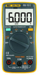 Pocket Size Digital Multimeter 108B