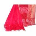 Kotta Cotton Net Saree