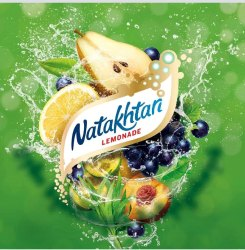 Natakhtari Lemonade, Packaging Size: 500 mL