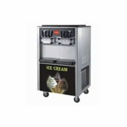 PM-650T 2 Twist Softy Ice Cream Machine
