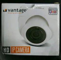 Vantage Dome Camera Wireless Ip Camera, Lens Size: 3.6mm
