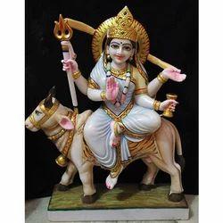 2.5ft Devi Statue