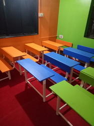 Kids School Desk
