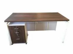 Wooden 5x2 Feet ED 04 Executive Table for Office