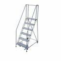 Aluminum Truck Ladder