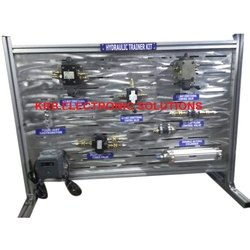 Hydraulic Trainer Kit, KRB-FT-06