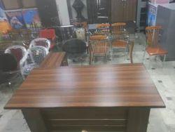 Wood Wooden Modular Office Furniture