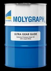 Liquid Moly Extreme Pressure Gear Oil