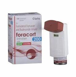 Budesonide And Formoterol Inhaler