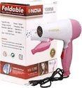 Nova 1000W  Foldable Hair Dryer