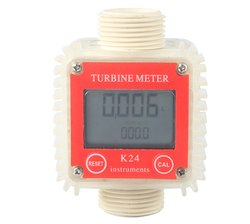 RO Digital Flow Meter Low Cost.