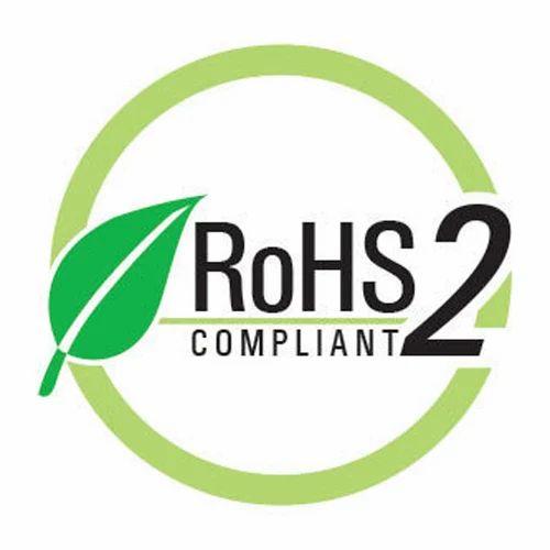 Rohs compliant Logos