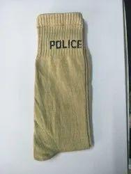 Khaki Socks